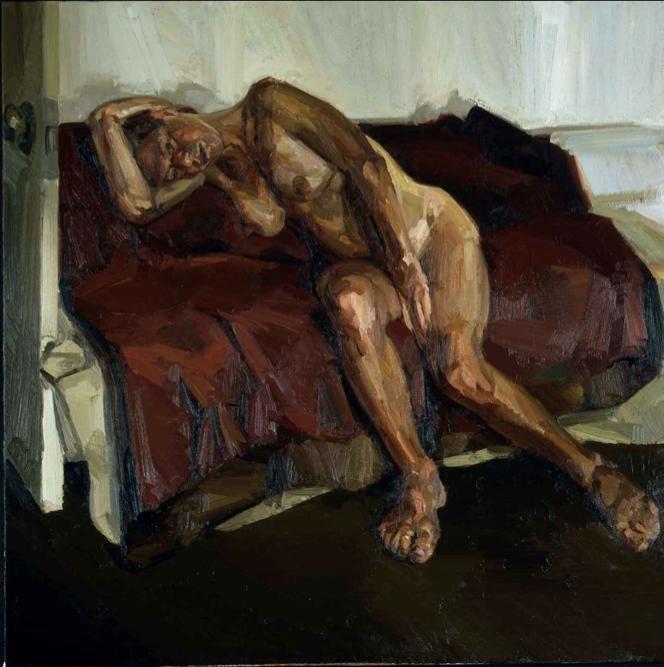 Lynn in Back Bedroom